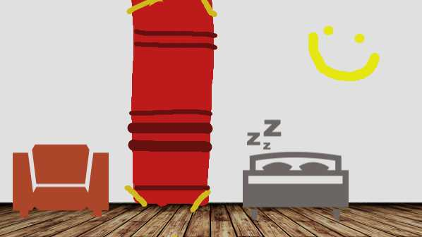 tapezieren ohne kleister wr76 hitoiro. Black Bedroom Furniture Sets. Home Design Ideas