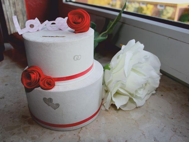 Hochzeitsspardose