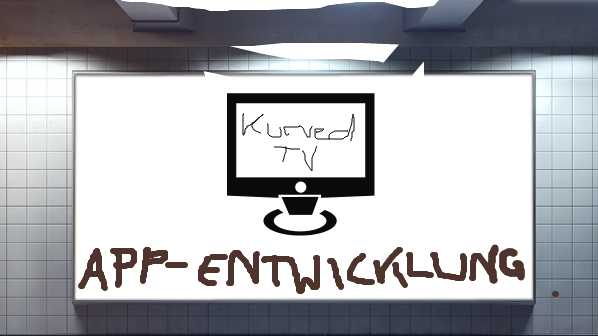Samsung Kurved TV